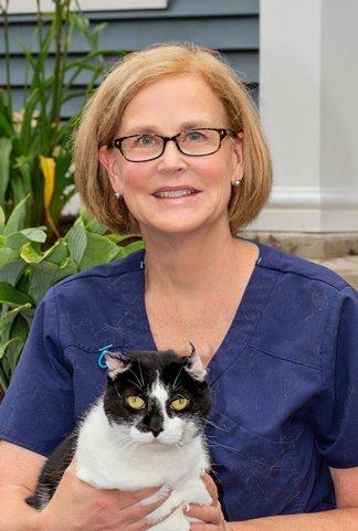 Nancy Yale