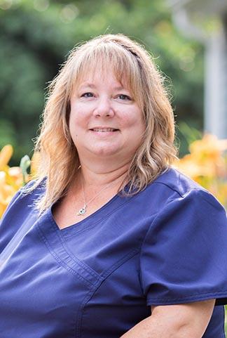 Beth - Veterinary Technician