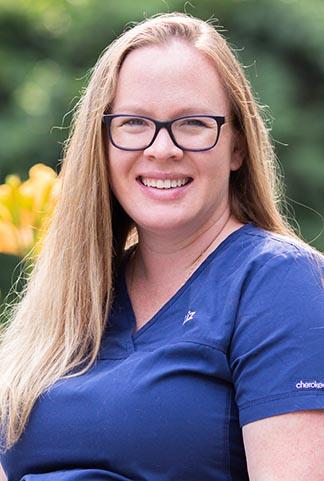 Stephanie - Certified Veterinary Technician